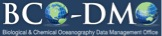 biological and chemical oceanography data management office logo